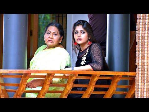 Thatteem Mutteem I Ep 261 - Kokila's nervous breakdown I Mazhavil Manorama