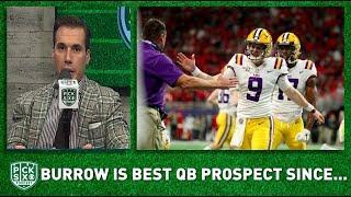 Brady Quinn Football Show 12/11 | Pick Six Podcast