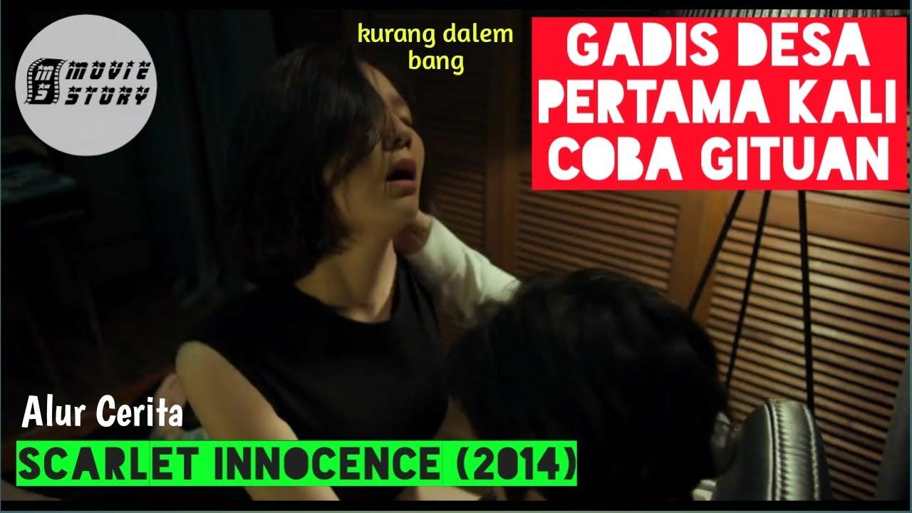 Download Ketika Cinta Gadis Polos Menjadi Dend4m - Alur Cerita Film Scarlet Innocence (2014)
