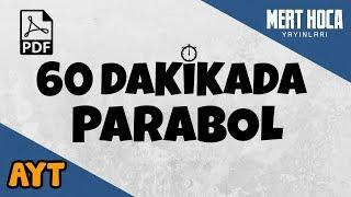 Parabol Konu Anlatımı (Tek Video)