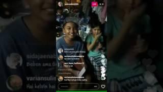 Video Live Instagram Jane Watkin! Kenalan sama Bombom dan Tion! download MP3, 3GP, MP4, WEBM, AVI, FLV Mei 2018