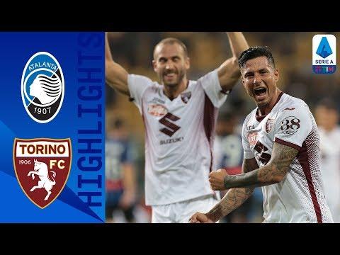 Atalanta 2-3 Torino | Torino Edge Narrow Game after Zapata Double | Serie A