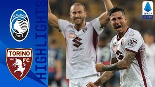 Atalanta 2-3 Torino | Torino Edge Narrow Game after Zapata Double | Serie A