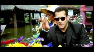 Humko Pyar Hua (HD 720p) ft.Salman Khan   Asin Ready 2011 (Original Video Song).flv