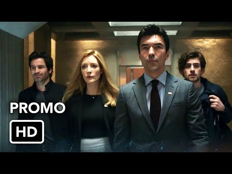 Salvation Season 2 Promo (HD)