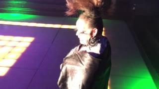 Alexis Richard Performing 11-18-2016
