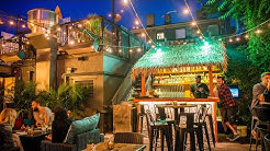Chula Taberna Mexicana in Toronto has an epic rooftop patio
