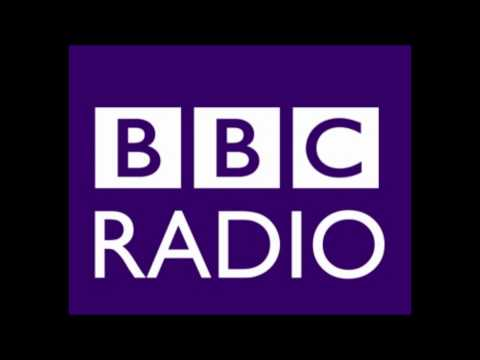 BBC Radio 4 News FM: Scud FM 1991 Part 1