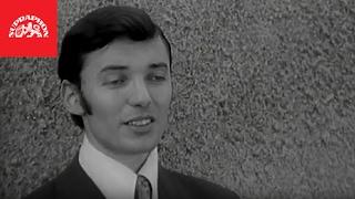 Karel Gott -  Sestřih největších hitů 60. let