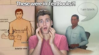 Funniest Things Found In School Textbooks (Fails)