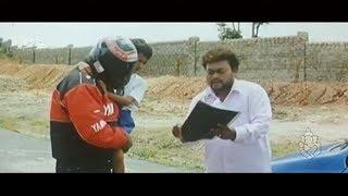 ಇನ್ನೊಂದ್ ಸಲ ಕಿಡ್ನಾಪ್ ಮಾಡ್ತಿರಾ ? Sadhu Kokila | Komal | Prajwal | New Kannada Movie Comedy Scenes