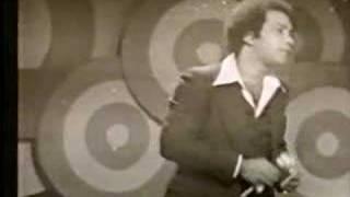 FEDERICO Y SU COMBO LATINO acompañando a Cheo Feliciano 1976
