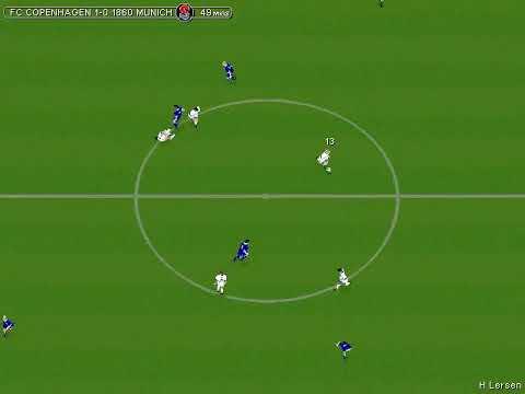 FC Copenhagen 1860 Munich