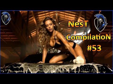 NesT CompilatioN #53 - Best Fails