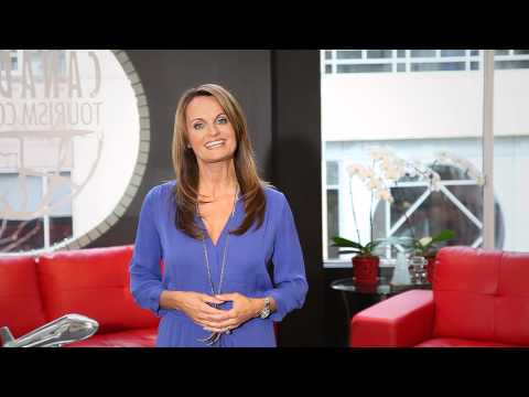 Canadian Tourism College feat. Claire Newell of Travel Best Bets (Video 2 of 4)