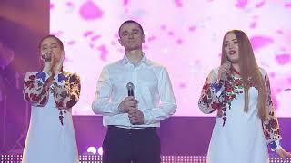 Олеся Май, Станіслава Май та Сергій Ситник - Серце мами