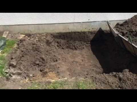 Top Intex Pool versenken - YouTube TX03