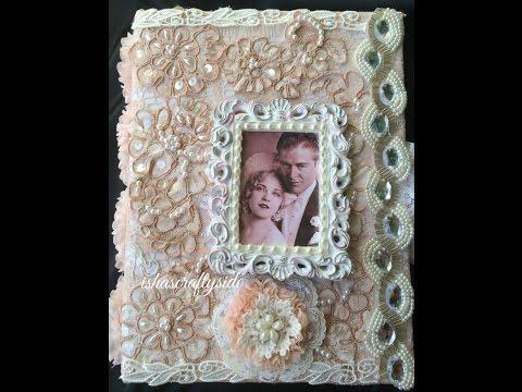 Wedding Guest+Album - DIY Wedding Series Episode- 5 For Gone Artsy