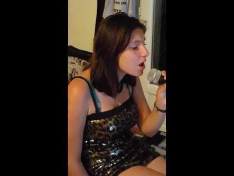 Clara chante pour que tu reste de vitaa