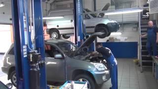 Катализатор на авто Chery Tiggo. Катализатор и пламегаситель  в СПб.(, 2014-08-18T07:29:05.000Z)