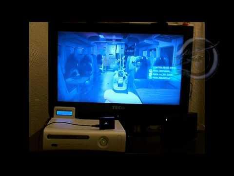 XK3Y Multidisc Demo