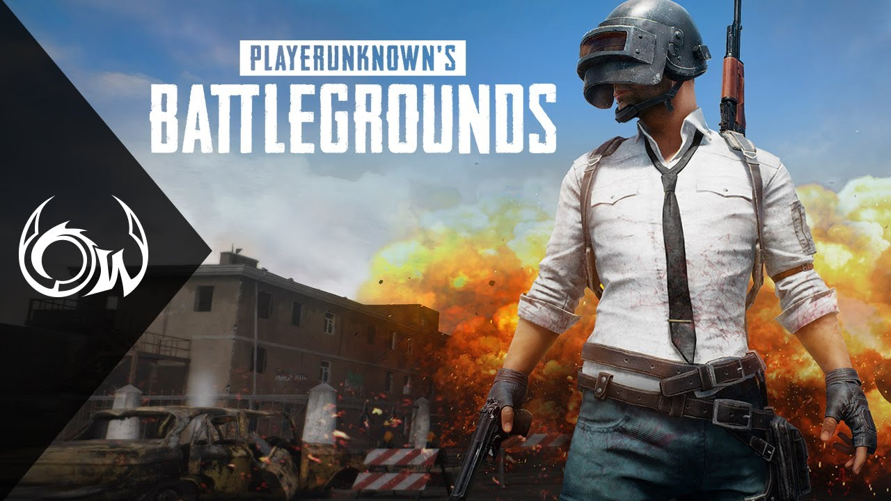 100 F S BATTLE ROYALE PUBG Early Access YouTube
