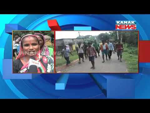 Coastal Erosion Creates Panic In Kendrapara