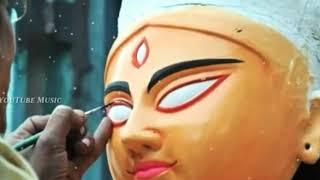 New subho mahalaya WhatsApp status video 2020!