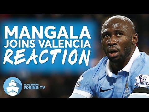 Mangala to Valencia | Transfer Deadline Day