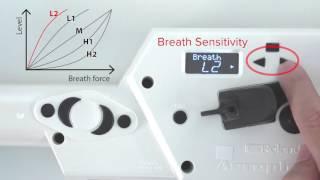 Adjusting the Breath Sensor: Roland Aerophone AE-10 #13