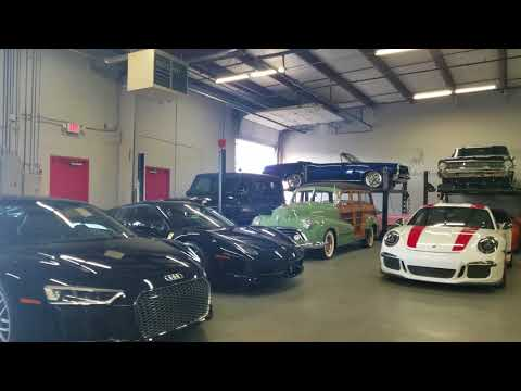 Velocity Motorcars Customer Review