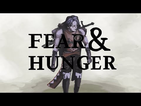 Fear and Hunger, an indie Adventure RPG game for RPG Maker MV