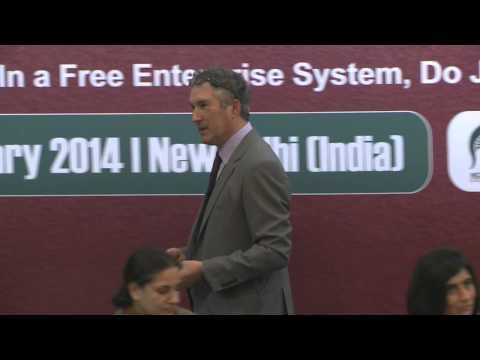 Free Market Fairness: John Tomasi