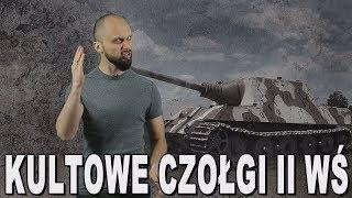 Kultowe czołgi II Wojny Światowej. Historia Bez Cenzury