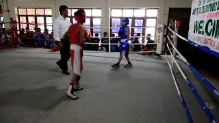 State Level Inter District Championship  starts in Kargil