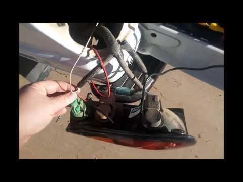 troubleshooting backup camera issues ford ranger - basically i'm dumb