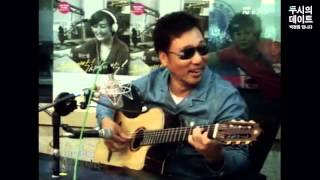 두시의 데이트 박경림입니다 - Lee Moon-sae - medley(with.guitar),  이문세 - 메들리 20130909 mp3