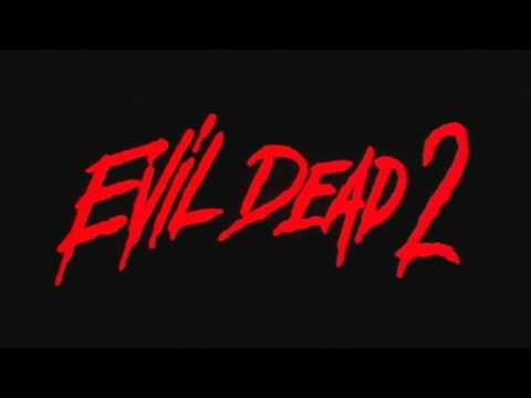 Evil Dead 2 (1987) - Trailer (Bruce Campbell) 720P HD