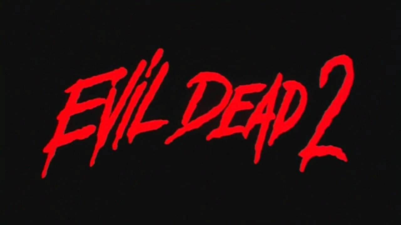 Evil Dead 2 1987 Trailer Bruce Campbell 720p Hd Youtube