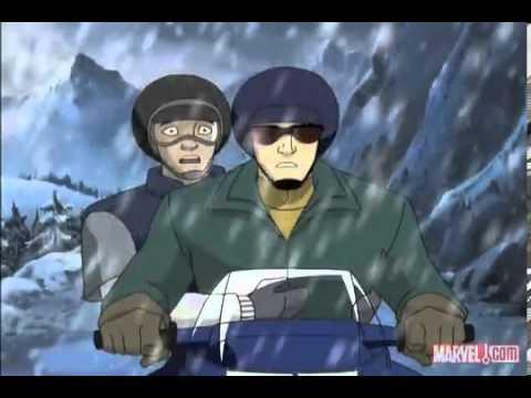 x-men season1 Episode7