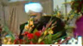 Shana Wala Sohna Nabi Punjabi Naat, Owais Raza Qadri 2012 ( www.darsequranohadees.com)