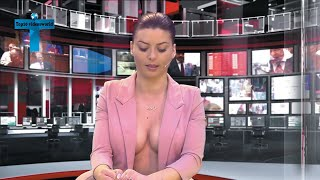 TOP 30 EMBARRASSING AND DUMBEST MOMENTS CAUGHT ON LIVE TV  Best News Bloopers