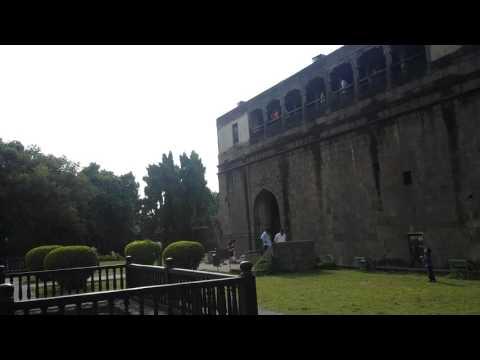 Shaniwar Wada, Pune , Part 2 (important part of Maratha History)