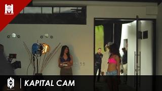 Kapital Cam:  Detras De Camaras Paso a Paso - Ronald El Killa (Capitulo 2)