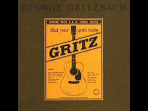 George Gritzbach - East Coast Blues