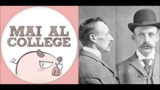 Mai Al College - NINNAKILLER: Albert Fish