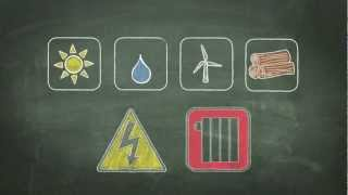 EVI Kids - Was sind eigentlich Kraftwerke?