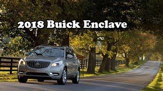 "2018 Buick Enclave ""Nextcar Official Moto Show Compilations"""