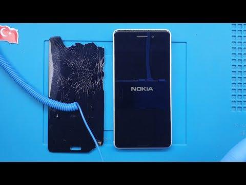 Nokia 6 Ekran Değişimi 🇹🇷