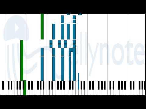 Love Song - Tesla [Sheet Music]